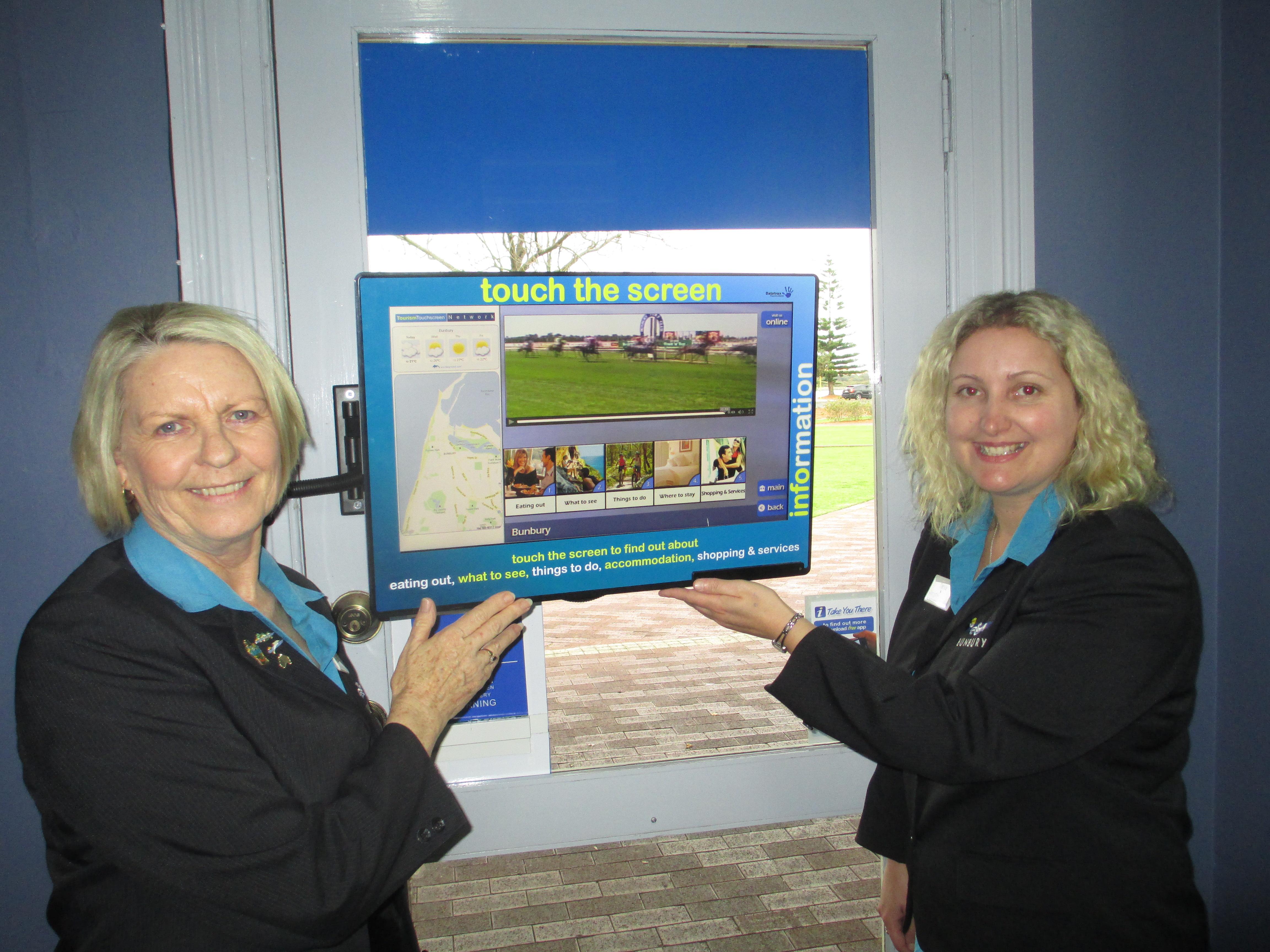 Bunbury Visitor Centre