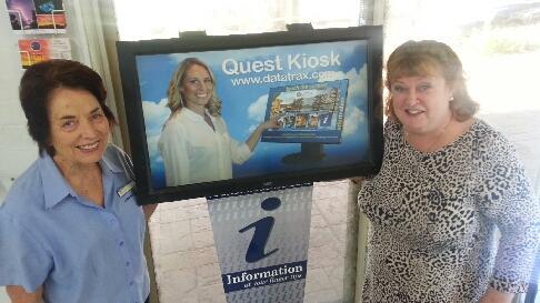 Dianne Kearl, Jill Buckley