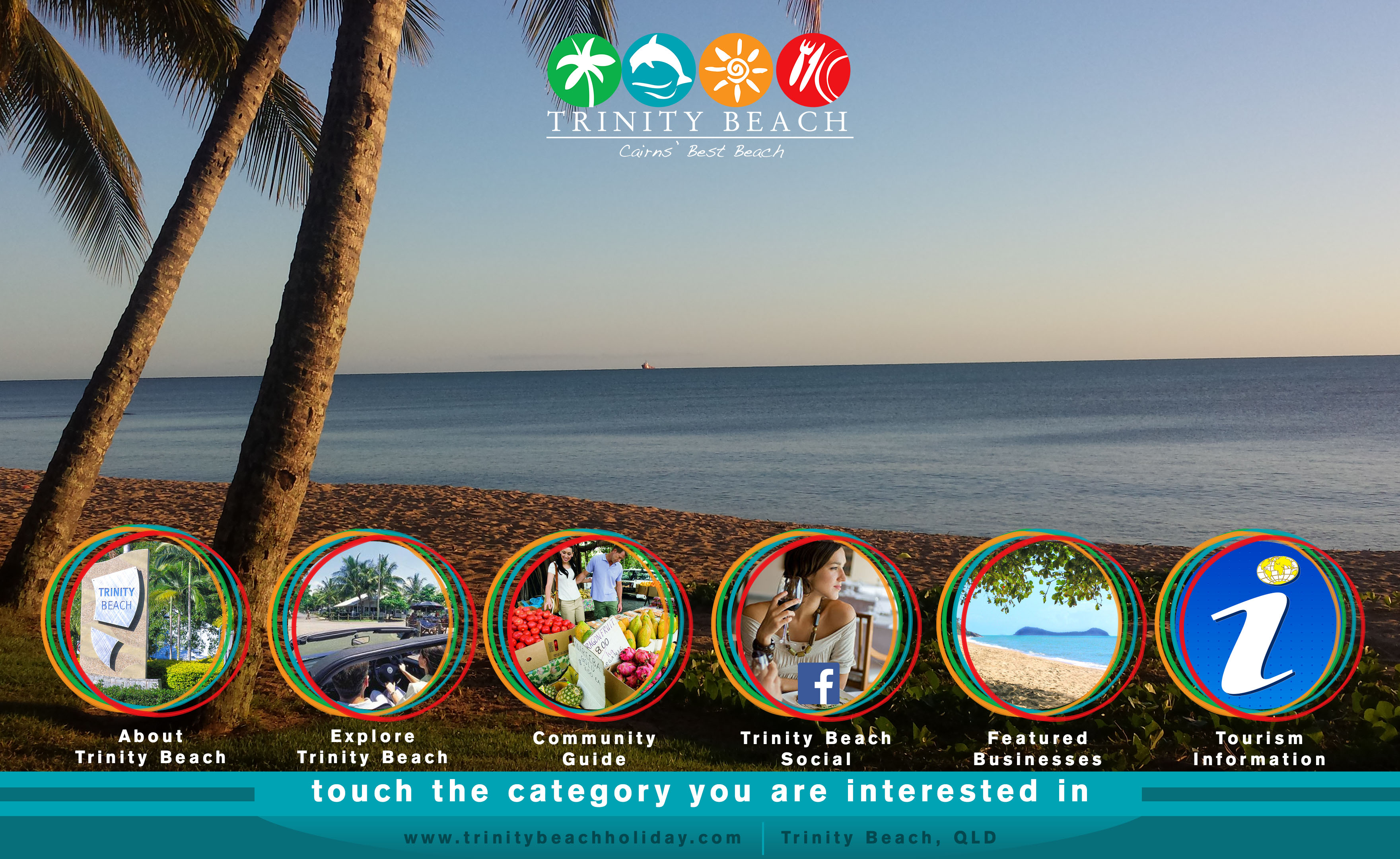 Trinity Beach Tourism