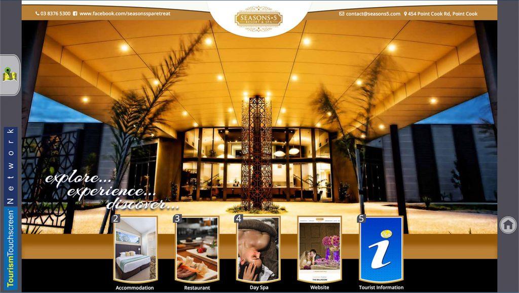 Seasons 5 Resort and Day Spa